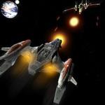 حرب المجرة