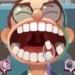 طبيب اسنان اطفال بنات صغار