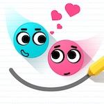 كرات الحب عبر الانترنت