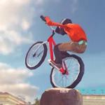 ماستر عداء الدراجة الجبلية