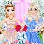 زفاف أختي المثالي