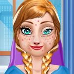 جراحة التجميل الفتاة العادية