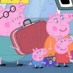 تجميع الصور المبعثرة الخنزير بيبا