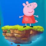مغامرة قفز الخنزير بيبا