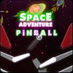 مغامرة الفضاء الكرة والدبابيس