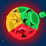 دوران الكوكب السريع