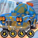سيارات الشرطة