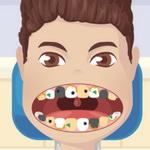 طبيب اسنان البوب ستار 2