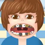 دكتور الاسنان للبوب ستار