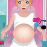 اسعاف الحامل
