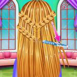 قصات شعر جديدة الأميرة آنا