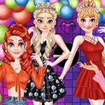 مهرجان موسيقى أميرة الموضة