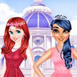 الأميرات الصديقات لقاء الخريجين