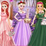 الأميرة ستايل لون الربيع