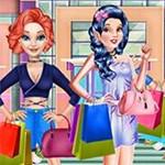 عرض الأميرة الشتاء للتسوق