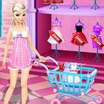 التسوق يوم عيد الحب