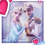 حيرة الحب أم الملك