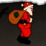 سانتا العودة الي الوطن