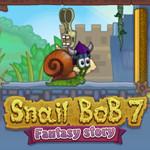 الحلزون بوب 7