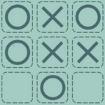 تيك تاك تو, اكس او xo
