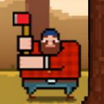 رجل الخشب