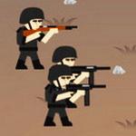 العاب حربية