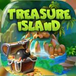 جزيرة الكنز