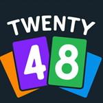 twenty48 سوليتير