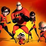 اي من شخصيات Incredibles 2 انت تكون؟