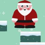 القفز عيد الميلاد